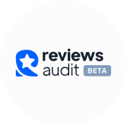 Reviews Audit