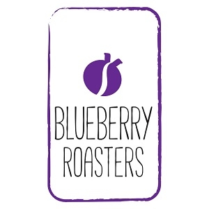 Syropy kawowe - Blueberry Roasters